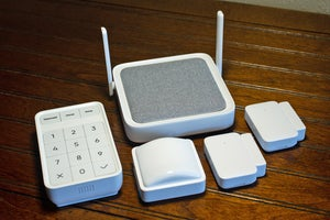 wyze home monitoring kit
