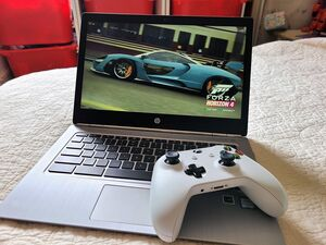 xbox cloud gaming laptop