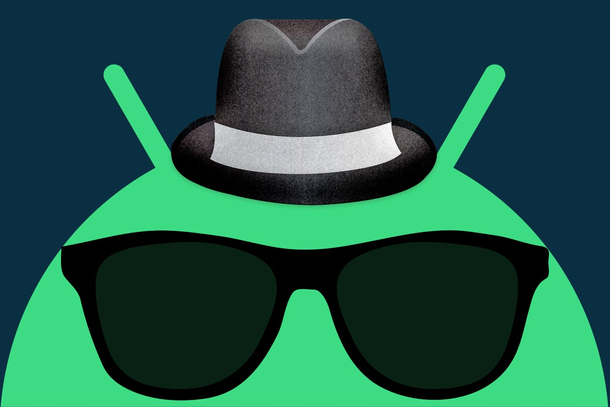 Android 12's quietly important privacy progress