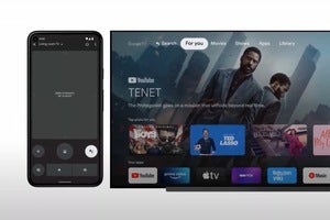 android tv remote for android