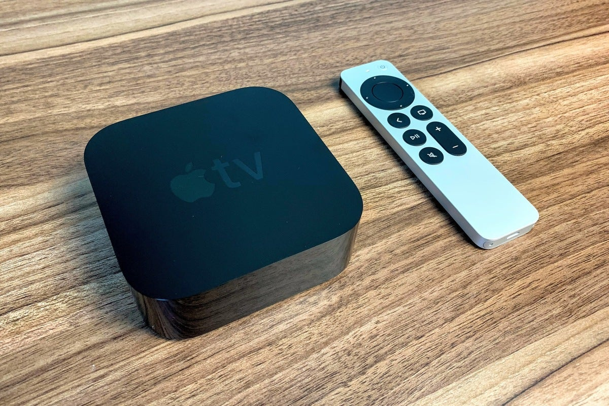 Apple TV 4K tips: 24 ways to do more with Apple's new streamer