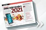 Computerworld  >  EMM/UEM Vendors Compared [2021]   >   Page 1 teaser
