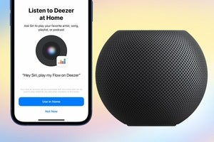 deezer homepod support
