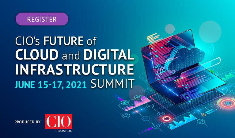Future of cloud summit