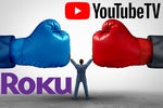 Roku loses YouTube TV: What's a cord-cutter to do?