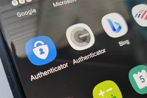 google authenticator app android