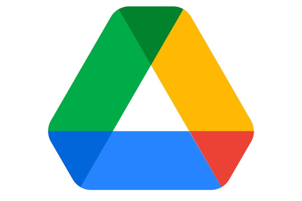 درایو گوگل