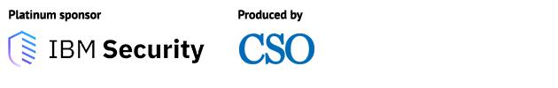 ibm security and cso logos