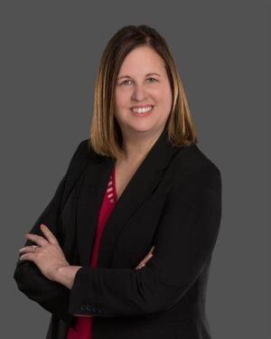 Kimberly Mackenroth, VP and CIO, Textron