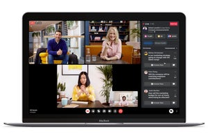 Facebook's Workplace gets 'Plugins,' new app integrations