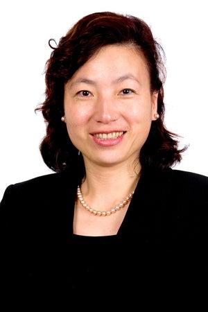 Lily Mok, vice president analyst, Gartner