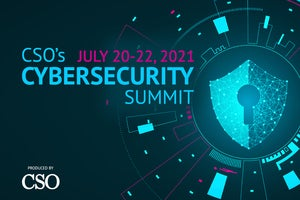 cso cybersecurity summit in July