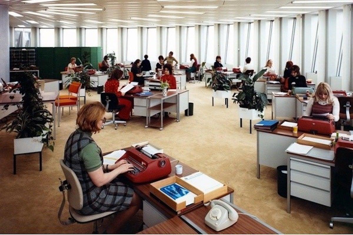 BrandPost: Reimagining the Office Environment for Hybrid Work thumbnail