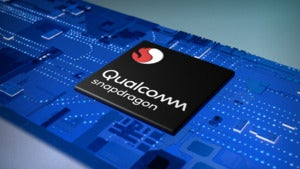 qualcomm snapdragon 7c gen 2 compute platform still animation chip on board CORRECT SIZE