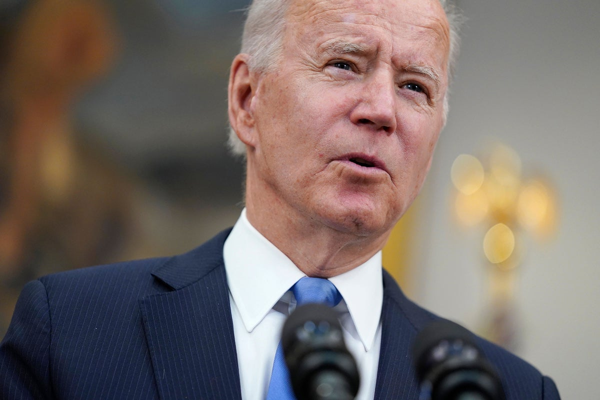 Biden administration releases ambitious cybersecurity executive order