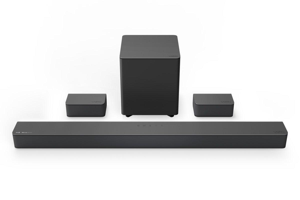 2021 summer showcase audio m51ax j6 hero top 100890739 large.3x2 - Vizio's 2022 soundbar lineup will boast more eARC models