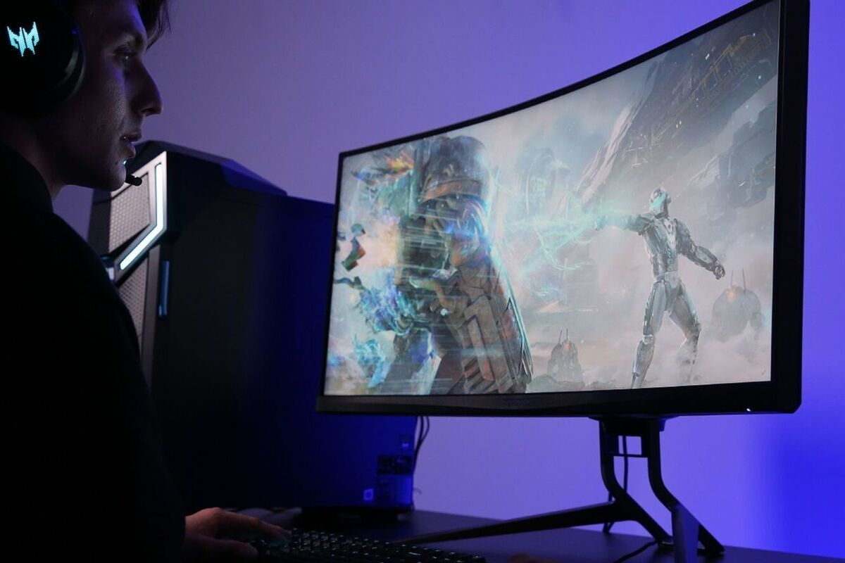HDR gaming on PC: Everything you need to know