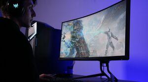 acer predator x35 gaming
