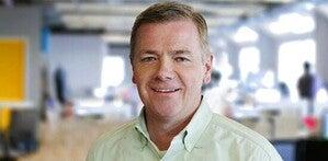 Chris Conry, CIO, Fuze