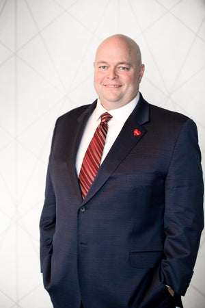 Chris Campbell, CIO, DeVry University