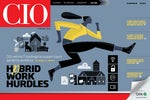 cio state of the cio digital magazine 2021 hybrid work hurdles by mary k pratt orig