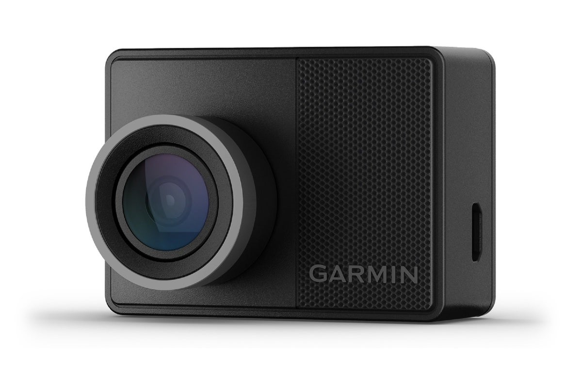 Garmin Dash Cam 57 review: Small and mighty, now with cloud storage
