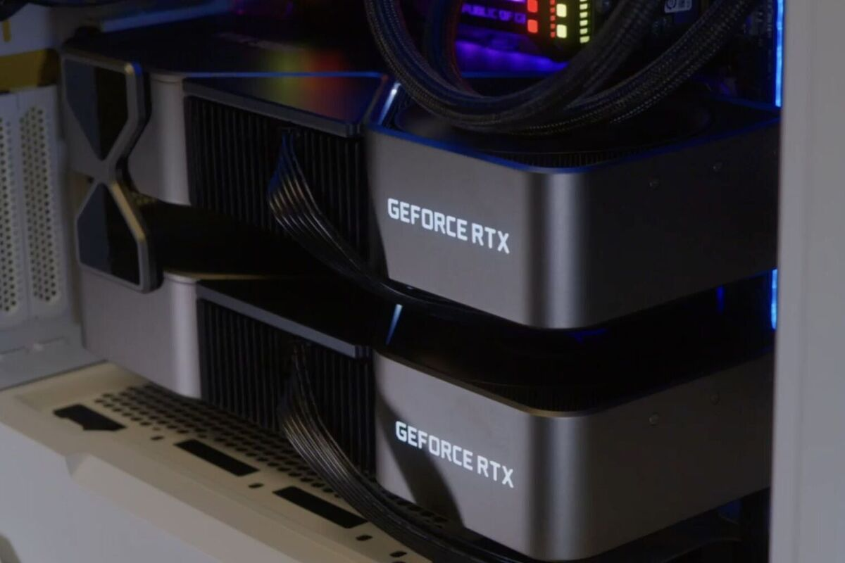 <p>How to use Nvidia's performance tuning tool for one-click GeForce overclocking thumbnail