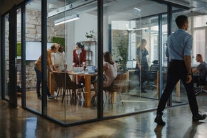 Cisco upgrades network and collaboration tools for hybrid work