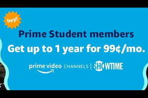 prime showtime student promo