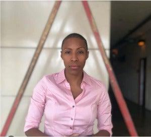 iAsia Brown (she/her), program manager II, Microsoft
