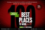 Best Places to Work in IT 2021