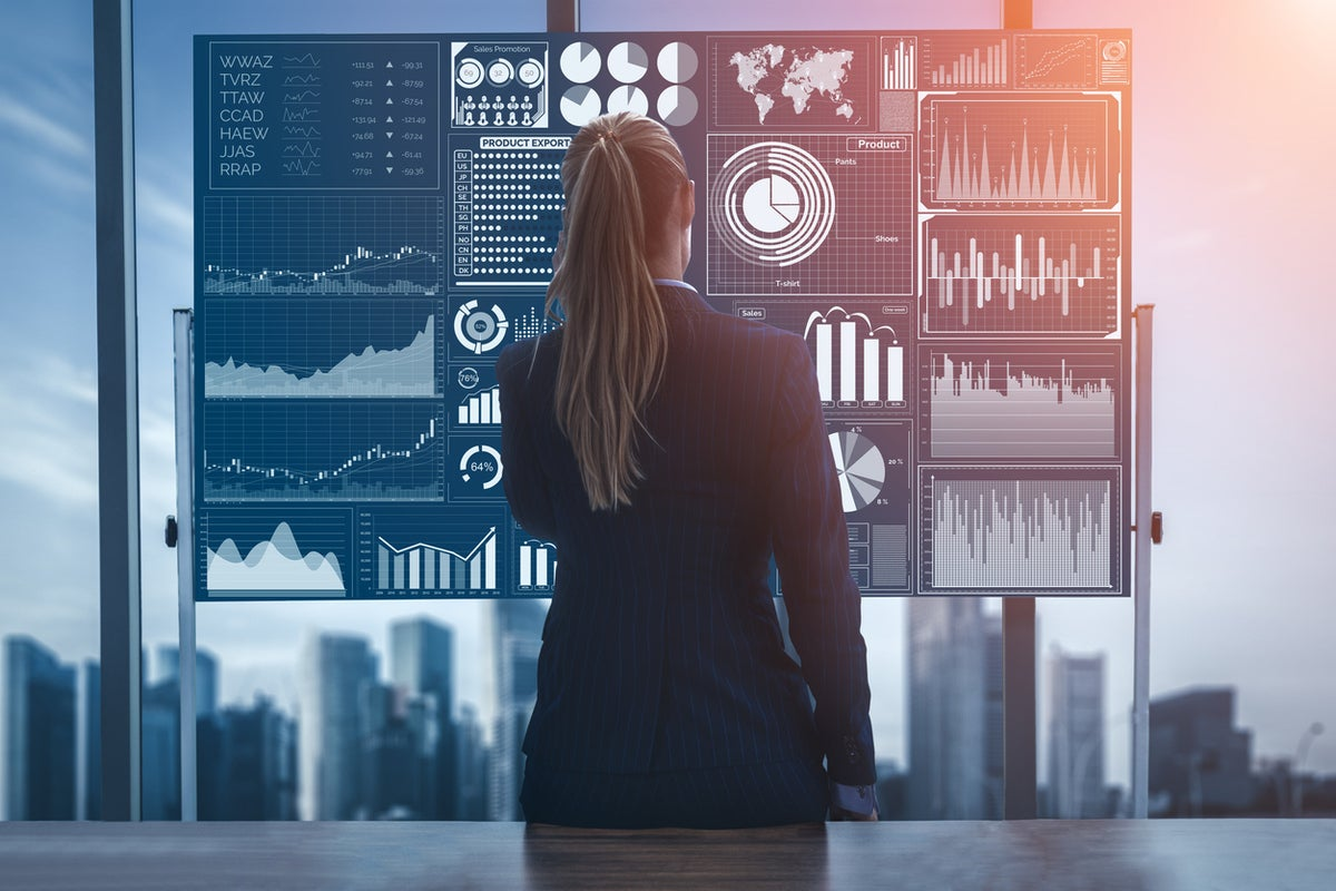 BrandPost: How to Gain Certainty in Uncertain Times with Embedded Analytics