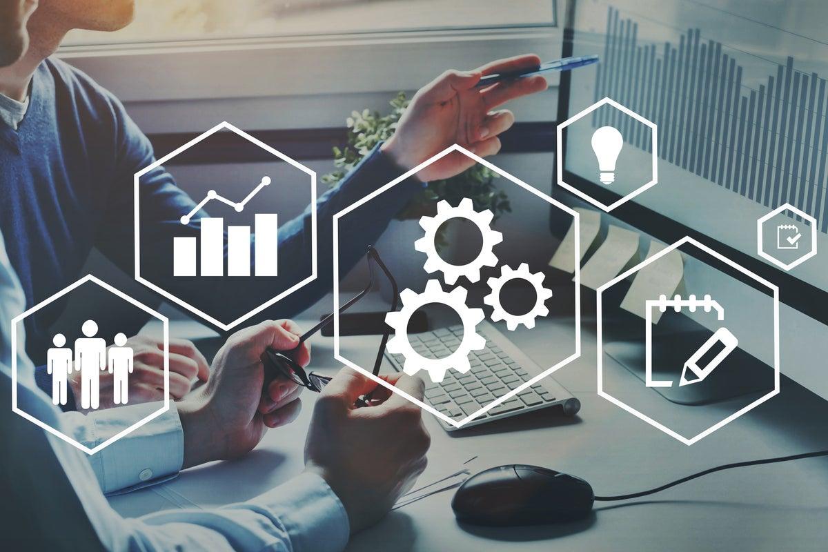 BrandPost: It's time to raise the bar on enterprise-grade work management platforms