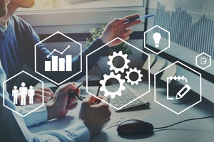 The 3 IT processes CIOs need most