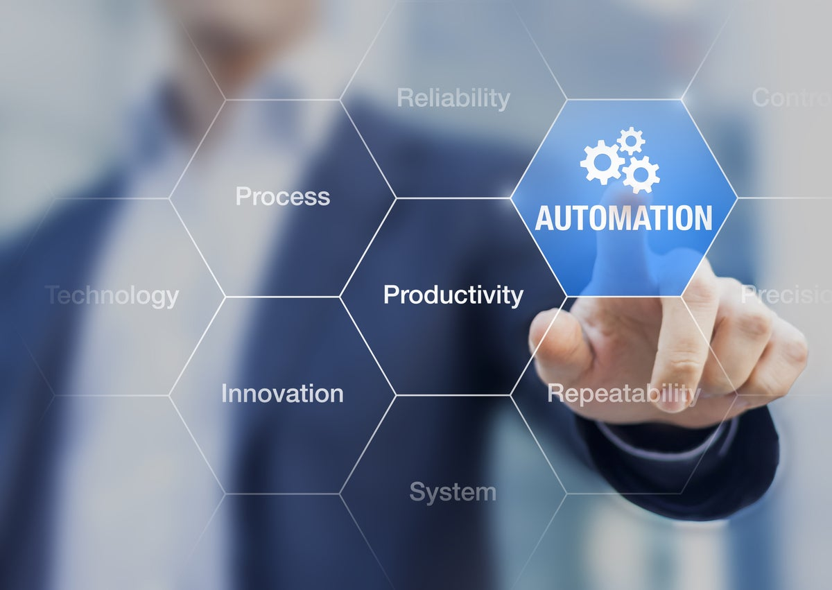 How to Become an Automation Achiever