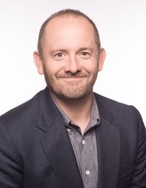 Jason Conyard (he/him), CIO, VMware