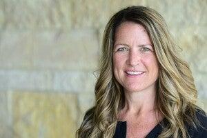 Kristi Lamar (she/her), managing director, Deloitte