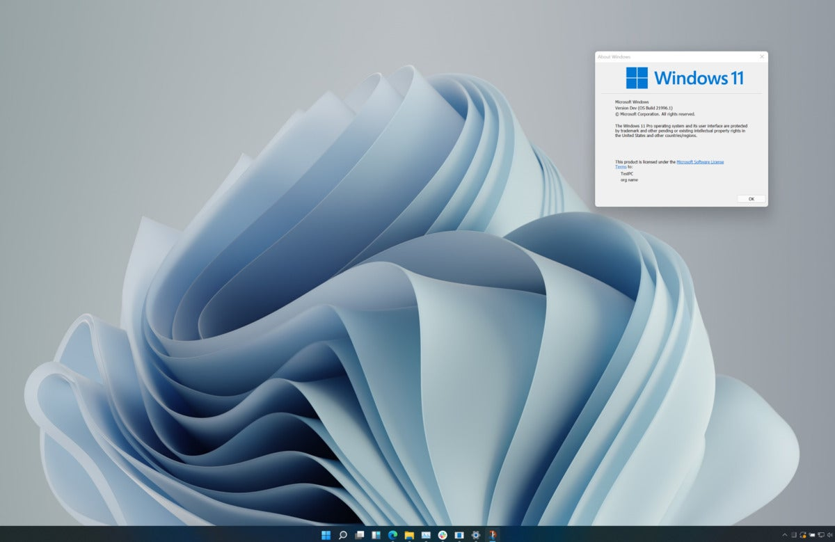 Windows 11 hands on: First look at the leaked OS | PCWorld