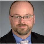 Mike Adams, CIO, Brunswick