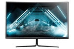 Get this 27-inch 1440p curved gaming monitor for a wildly low $200