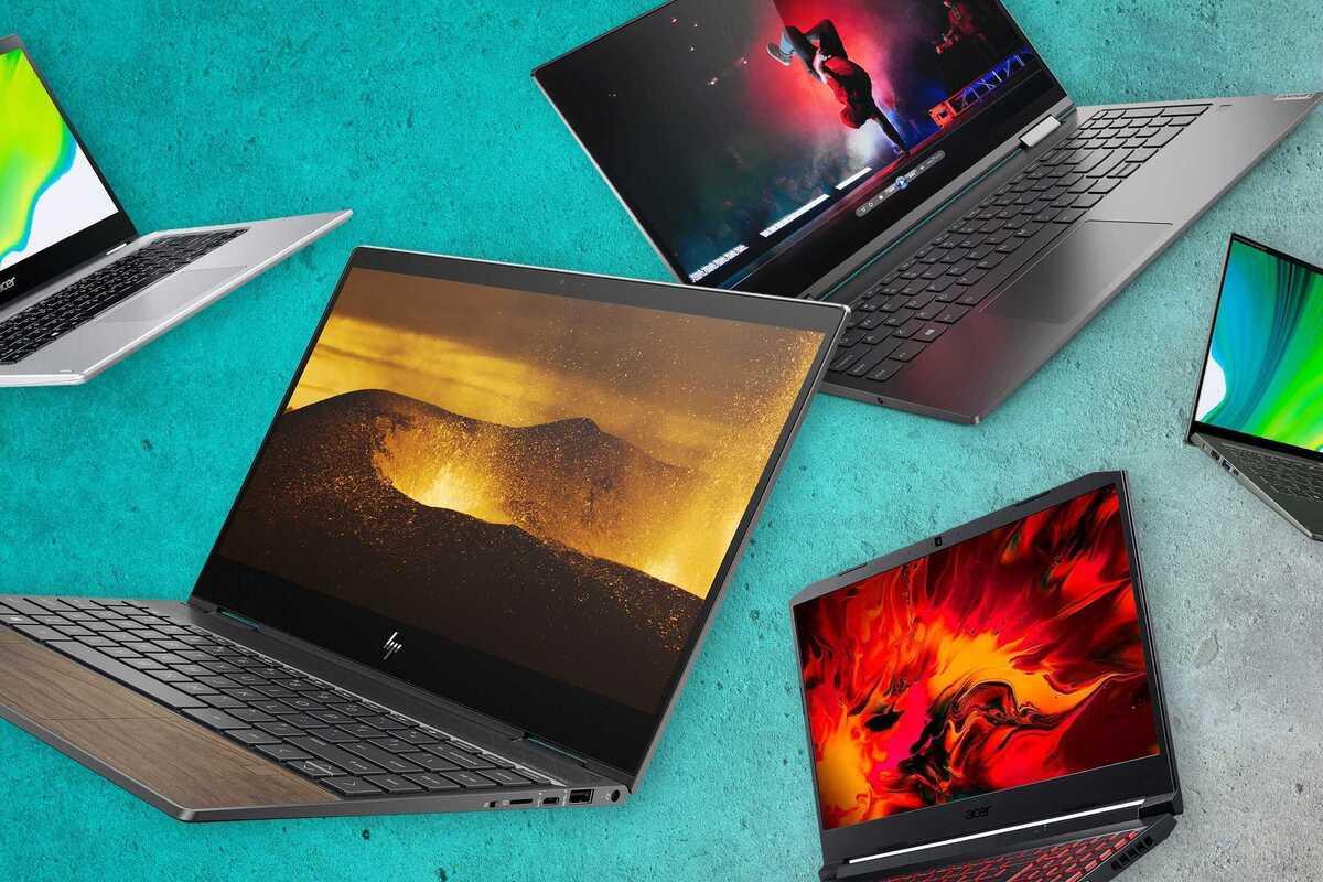 pcw midrange laptop hub