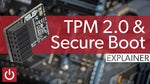 TPM & Secure Boot explainer