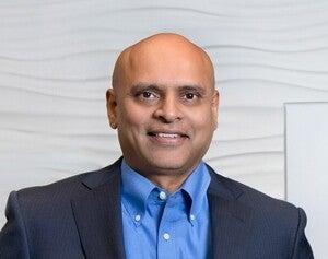 Prasad Sankaran, partner, Bain & Co.