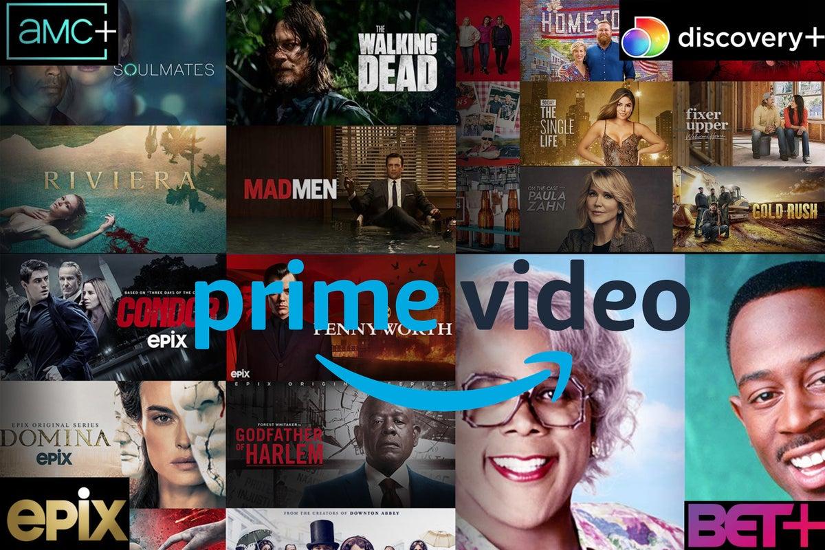 prime video channel deals