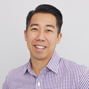 Ricky Wong, global head of digital product management, The Estée Companies