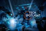 Tech Spotlight   >   Cloud [IFW]   >   Conceptual image of IoT cloud services.