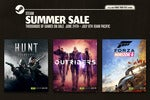 The Steam Summer Sale arrives with historically deep discounts