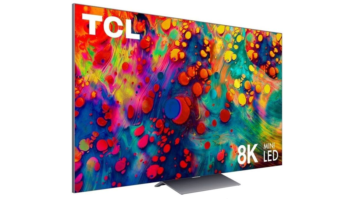 tcl hdr tv