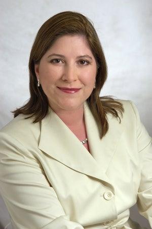 Tina Nunno, distinguished vice president, Gartner