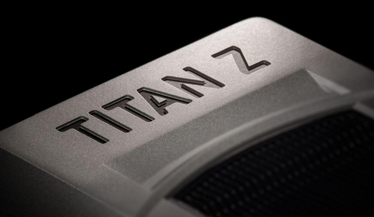 titan z